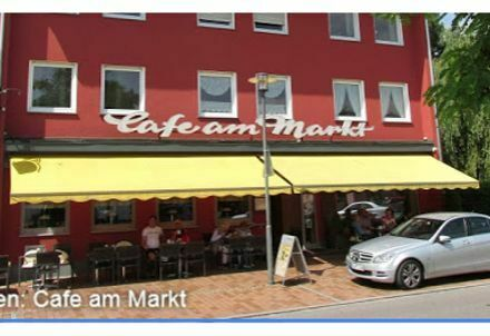 Nachpächter für das Café am Markt in Illertissen