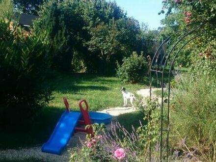 Schönes EFH mit riesigem Garten, ideal zur Tierhaltung