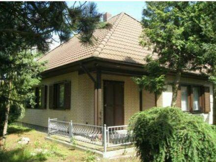 Einfamilienhaus (Bungalow) m.sep. Gästehaus zu verkaufen