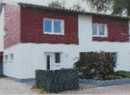 Einfamilienhaus Weingarten