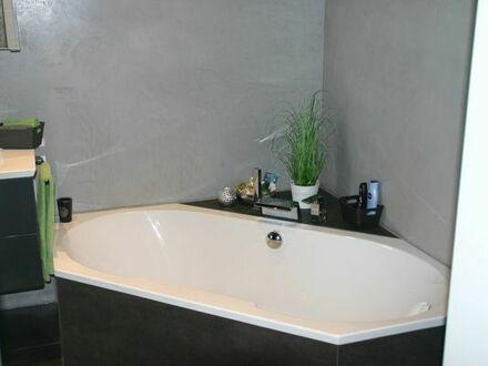 Hochertig ausgestattete 2 Zimmer Wohnung 87 qm in Ettlingen
