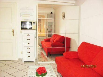 NEU! Smart-Room mit Miniküche zu vermieten - 87700 Memmingen Altstadt - ruhige 1 A Lage