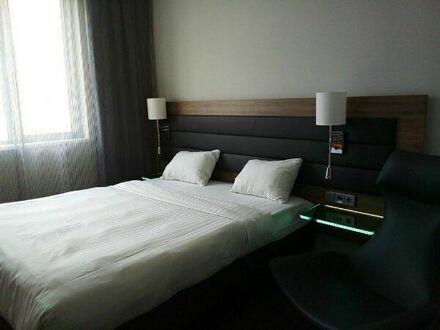 ein Zimmer zu vermieten