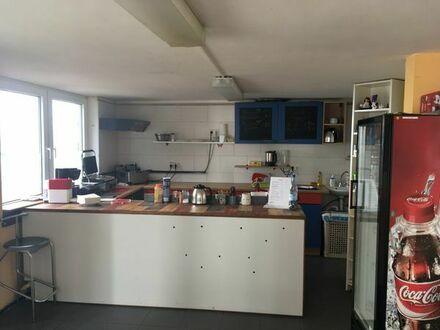 Kiosk Schulkiosk Imbiss Cafe zu Vermieten Nachmieter gesucht