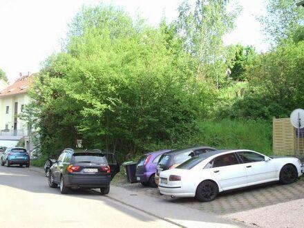 1000 qm breit Baulücke in Sackgasse - Ottweiler