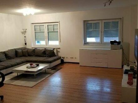 Große 2-Zimmer Wohnung in Lambsheim