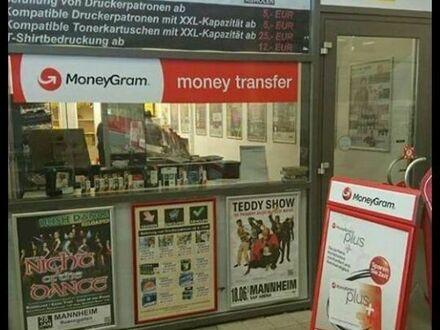 POSTFILLIALE / MONEYGRAM IN HEIDELBERG