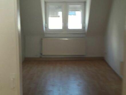4 Zimmer Wohnung in Rohrbach