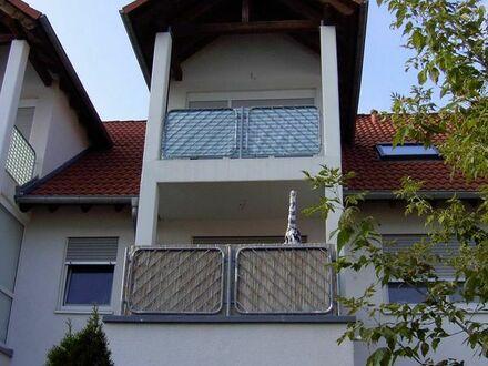 2-Zimmer-Whg. Landau Ost, Berliner Str.