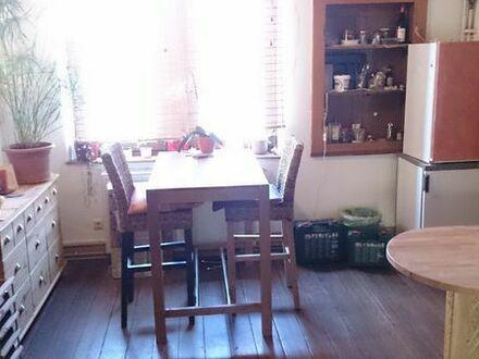 Wohnung 47 qm 1,5 ZKB zu vermieten Warmmiete 480,-
