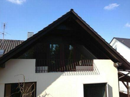 Helle 4 ZKB mit Balkon in Gochsheim