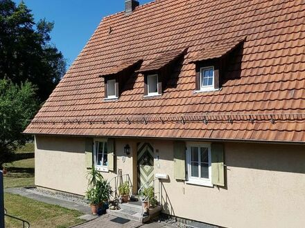 228.01 Schöne 2 ZKB Wohnung in Nentershausen