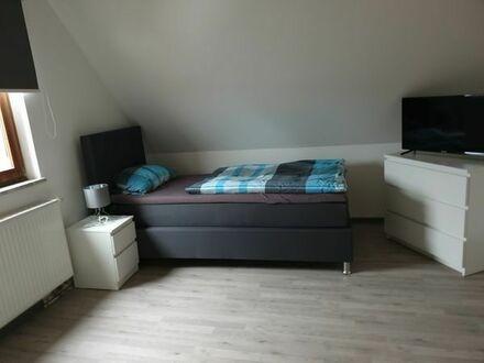 Monteurzimmer / Gästezimmer zu vermieten