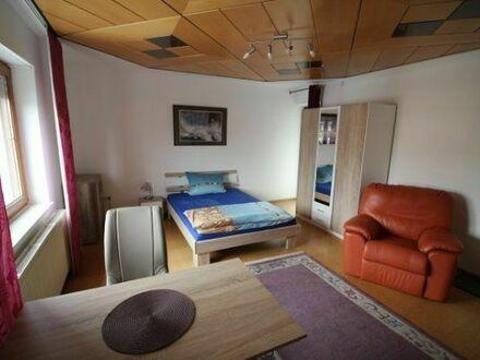 Möbliertes Zimmer in einer ruhigen 4-WG in Manching
