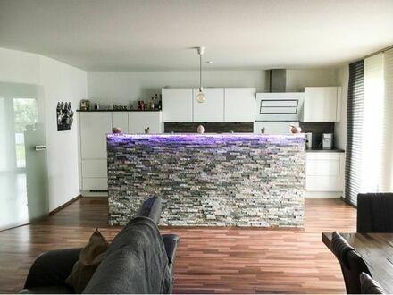 4ZKB Wohnung in begehrter & zentraler Lage von Römerberg