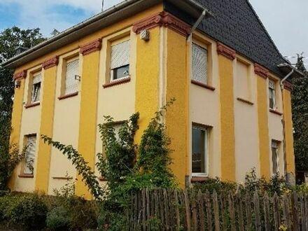 1bis3 Familienhaus 4 Garage Privat Freistehend