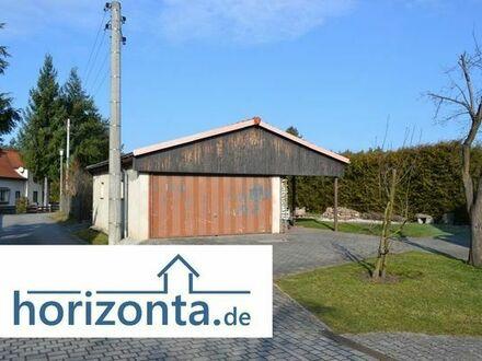 Baugrundstück für Wohnen o. Freizeit nahe Bärwalder See in der Oberlausitzer Heide-Teichlandschaft