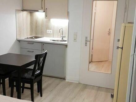 Möblierte Wohnung im Heusteigviertel für Herrn oder Paar