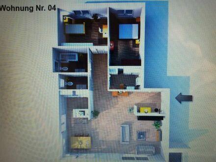 3 Zimmer Neubau Wohnung 123 qm in 76694 Forst