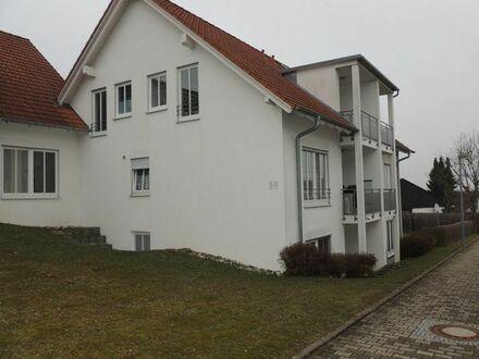 Sehr gute Kapitalanlage: Helle 1-Zimmerwohnung mit Freisitz & KFZ-Stellplatz, gut vermietet, zvk.