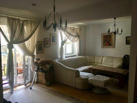 Zwei große Schlafzimmer in Wohnung in München, Laim