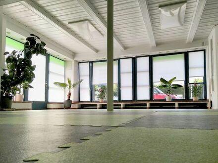 70qm Raum im VitalCenter Neuss zu vermieten für Kurs, Vortrag oder Seminar