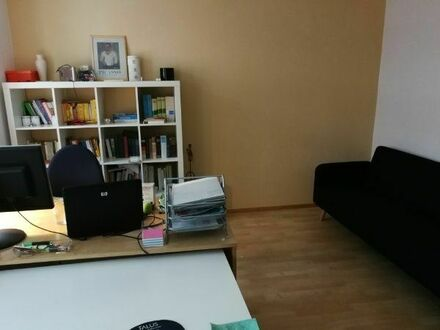 Altstadt Heidelberg: Arbeitsplatz Bürogemeinschaft Büroraum