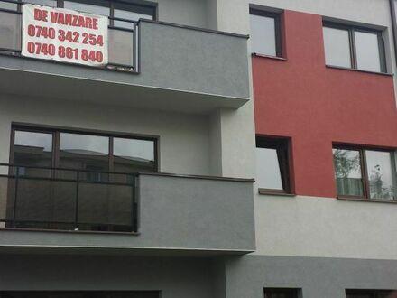 Cluj/ Rumänien 2-Zimmer Wohnung mit Terrasse und Garage