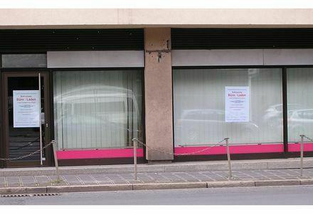 Bucher Straße in Nbg provisionsfreie Gewerbefläche ca. 165 m², ab sofort für 1.800 EUR