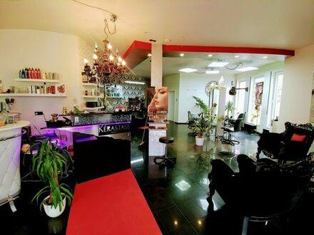 Friseur Salon zu Vermieten