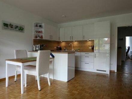 Von Privat - Nähe Milbertshofen U-Bahn - Sonnige, ruhige 2,5 Zimmer Wohnung mit Südbalkon