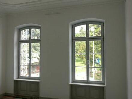 Büro in zentraler Lage in einem schönen Altbau (ca. 20m²)