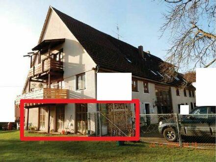 helle 3 Zimmer Wohnung in Krauchenwies zu verkaufen
