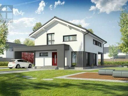 Schönes Einfamilienhaus bezugsfertig! Dan-Wood House