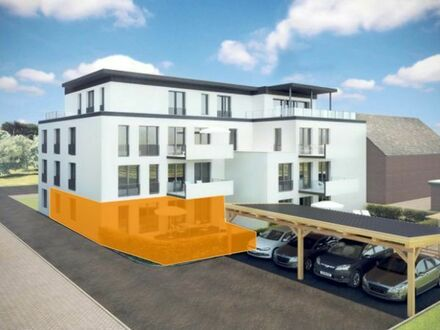 Provisionsfreie 4,5 Zimmer Neubau-Wohnung in Lünen!