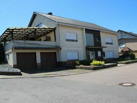 Schönes 1 1/2 Familienhaus Einfamilienhaus in Königheim Pülfringen
