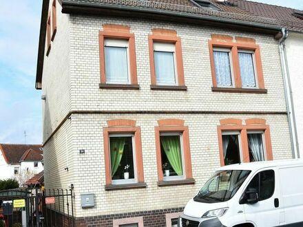 Gemütliches Haus mit Flair in Hanau-Grossauheim - ruhige Lage