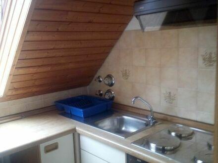 2 Zimmer Dachgeschosswohung in Kirchheim Oetlingen