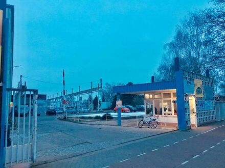 Stellplätze für Wohnmobil / Caravan in der Region Berlin