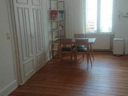 2 Praxisräume mitten in Heidelberg Zentrum 45 qm zu vermieten