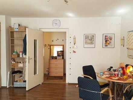 Teilmöbliertes Zimmer in 2er Wg Zentral gelegen in Nürnberg