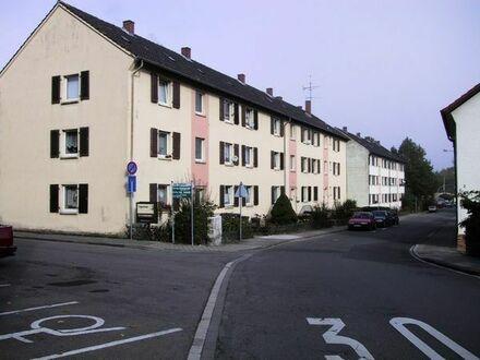 132.06 Schöne 2 ZKB Wohnung Lindenstraße 7 in Landstuhl