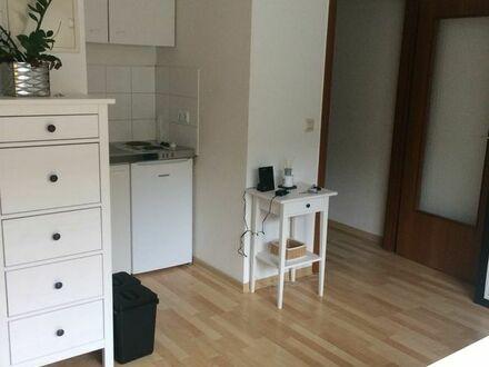 ***Möbliertes 1-Zimmer-Apartment in MA-Neckarstadt-West***