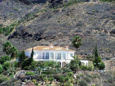 gran canaria villa meerblick garten pool playa ingles verkauf