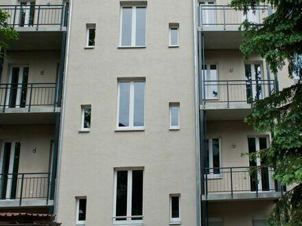Leipzig-Plagwitz! SANIERTE attraktive 1,5-Raum-Dachgeschosswohnung ab 01.11.