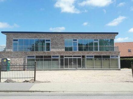 Schafflund Penthouse Wohnung - Neubau