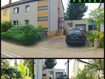 PROVISIONSFREI -Top gepflegtes Einfamilienhaus inklusive Garage