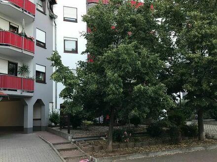 Bobenheim-Roxheim: Schöne ruhige Einzimmerwohnung