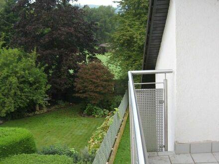 Verkaufe ruhige Dachgeschosswohnung 64668 Rimbach leer stehend