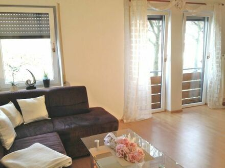 Modernes, helles 1-Zimmer-Appartment, 33m2, von privat zu vermieten